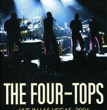 Four Tops - Free Concerts CD & DVD Download