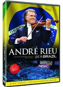 : Andre Rieu - Live in Australia [PAL Format