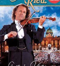 Andre rieu free concerts cd & dvd download.