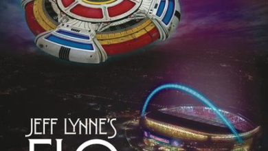 Jeff Lynne's ELO - Free Concerts CD & DVD Download