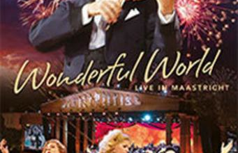 Andre Rieu - Free Concerts CD & DVD Download