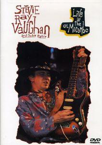 Stevie Ray Vaughan Amp Double Trouble Live At The El