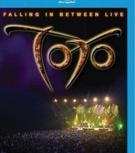 toto 35th anniversary dvd